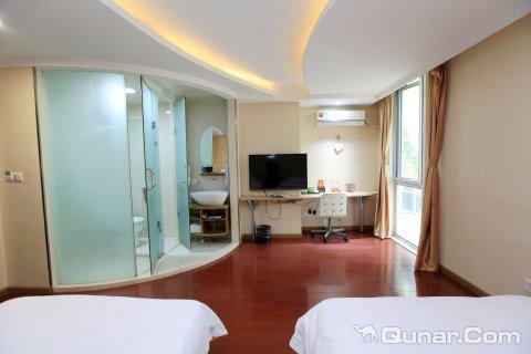 速8酒店(南京中山陵景区西店)
