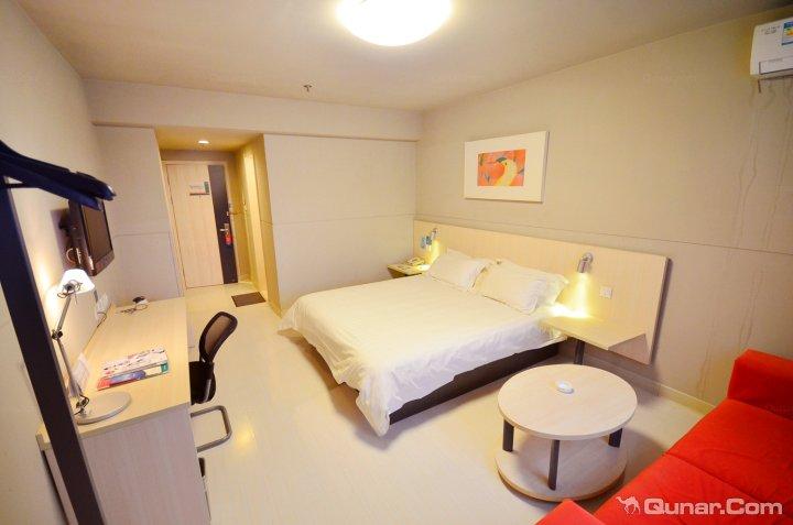 锦江之星酒店武汉武昌火车站店