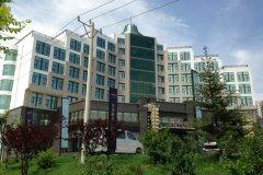 绥中东戴河假日酒店