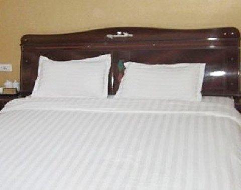 华山168商务宾馆