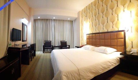 贺州苍龙酒店
