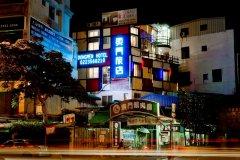 台北东门旅店(Dong Men Hotel)