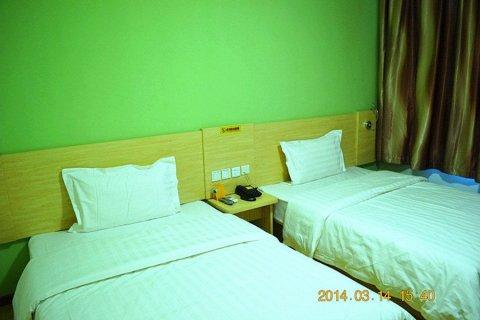 7天连锁酒店(北京延庆店)