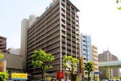 汤元「花乃井」大阪天然温泉超级酒店(Super Hotel Osaka Natural Hot Springs)