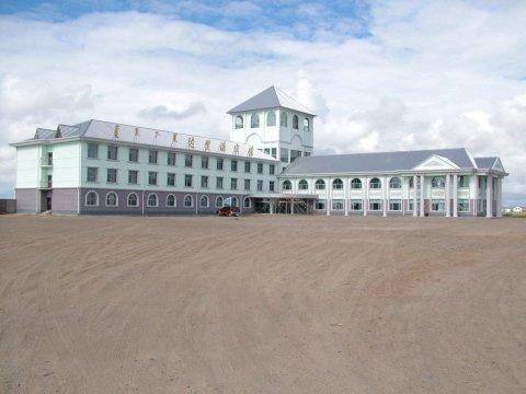 达里湖达里诺尔宾馆