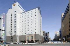 旭川藤田观光华盛顿酒店(Fujita Kanko Washington Hotel Asahikawa)