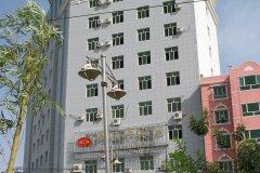 阿克苏新美丽华宾馆