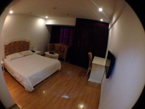 上海新天地商务酒店