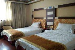 拉萨天祥圣居大酒店