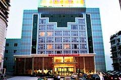 重庆云阳县云春世纪大酒店
