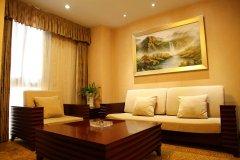 常州锦海商旅酒店火车站店