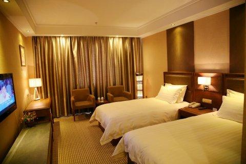 天津宝坻长城宾馆