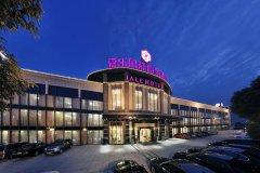 昆山嘉乐国际商务酒店