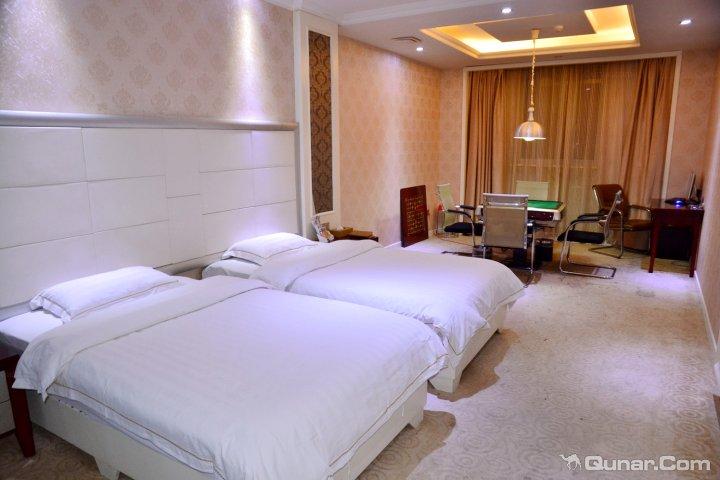 蚌埠丽豪假日酒店