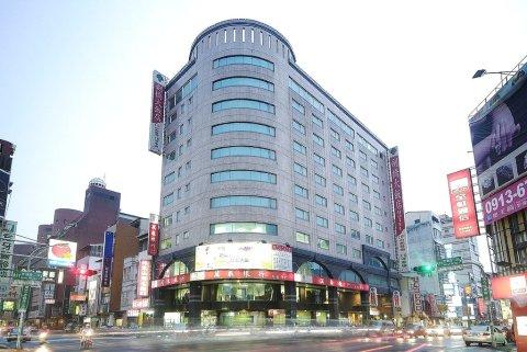 台南剑桥大饭店-台南店(Cambridge Tainan Hotel)