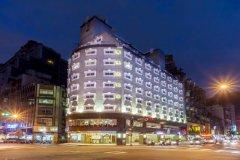 台北华丽大饭店(原华丽饭店)(Ferrary Hotel)