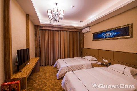 中山艳阳天酒店