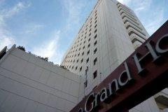 东京大酒店(Tokyo Grand Hotel)