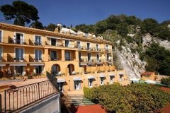 拉贝鲁斯酒店(Hotel La Perouse)