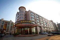 平湖浦京大酒店