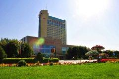 克拉玛依玛依塔柯酒店