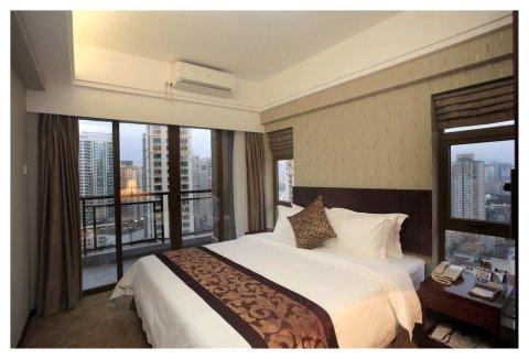 深圳鹏威酒店