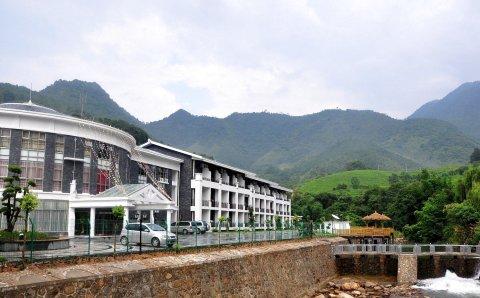 德化怡庭岱仙酒店