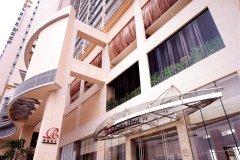 香港华逸酒店(Rambler Garden Hotel)