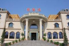 漳州龙海龙佳生态温泉山庄
