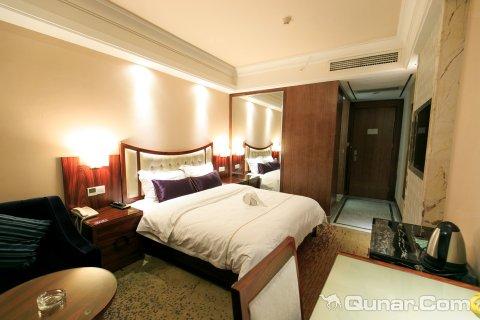 衡阳裕鑫世佳酒店