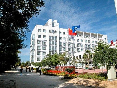 北京燕岭宾馆