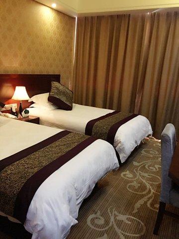 瑞安仙利达商务宾馆