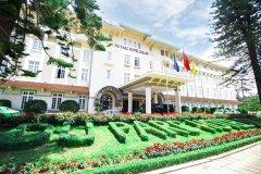 大叻杜帕克酒店(Du Parc Hotel Dalat)