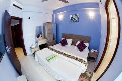 精英酒店(Hotel Elite Inn)