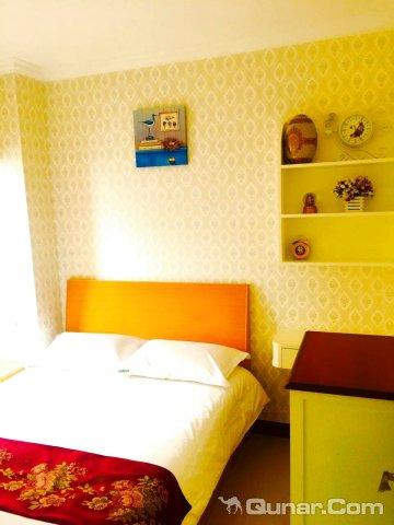 南宁绿城缘酒店公寓
