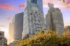 纽约艾塞克斯豪斯 JW 万豪酒店(JW Marriott Essex House New York)