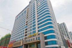 东营云鼎大酒店