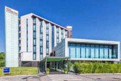 希尔顿花园威尼斯梅斯特酒店(Hilton Garden Inn Venice Mestre)