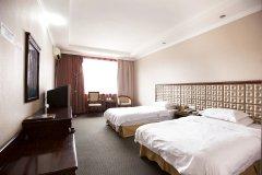 拉萨藏香溢大酒店