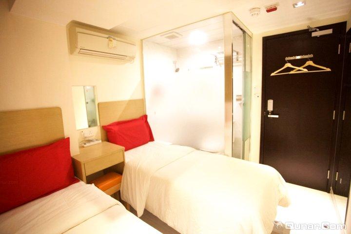 香港韩宁乐宾馆(Hanningle Hotel)