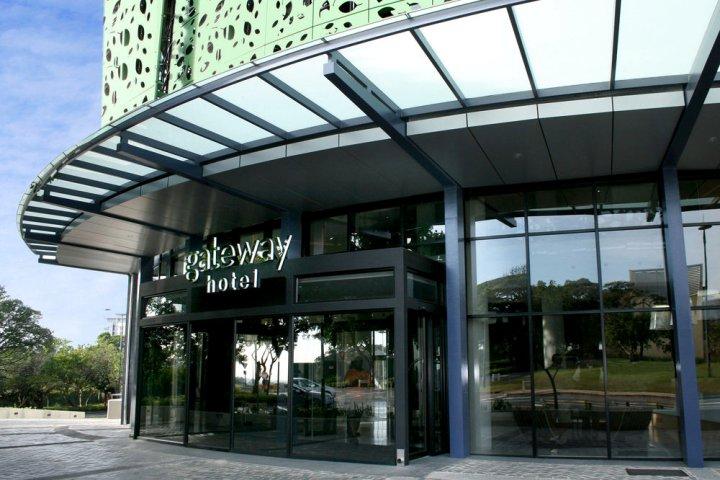 AHA大闸酒店-乌姆兰加(The Gateway Hotel)