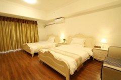 上海sunhome精品酒店公寓