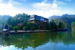 重庆四面山山林度假酒店