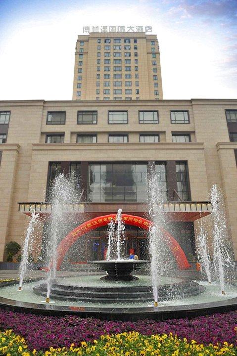 南昌博兰泽国际大酒店