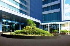 雅加达智选假日酒店国际博览会店(Holiday Inn Express Jakarta International Expo)