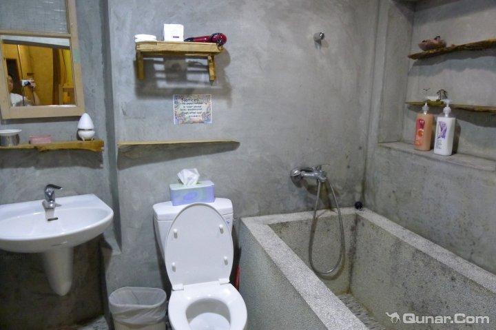 福憩背包客栈-台南中正馆(Fuqi Backpacker Hostel-Zhongzheng)