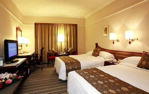 北京丽都维景酒店