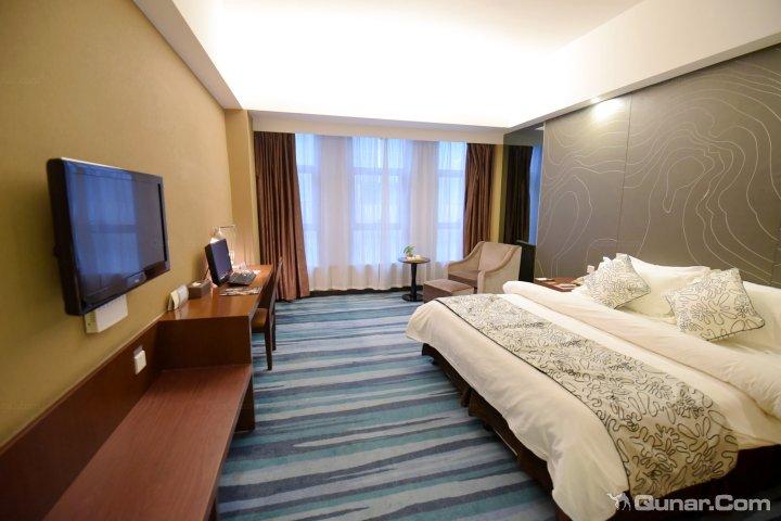 锦江都城酒店常州新北万达广场店