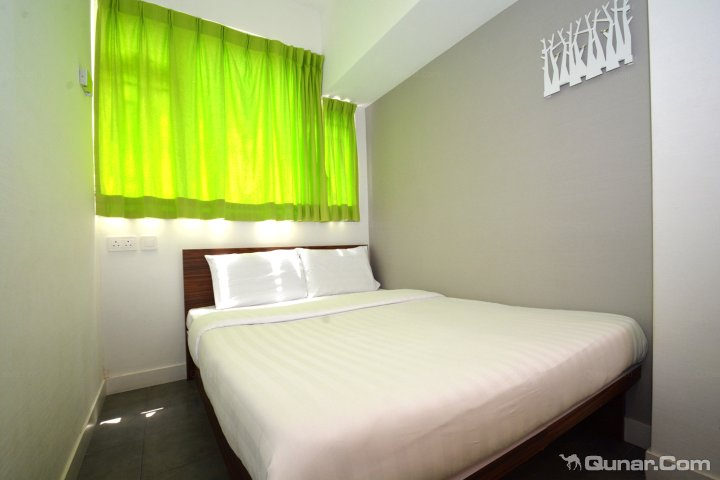 香港迪高酒店华源大厦店(INN de GO Hostel)