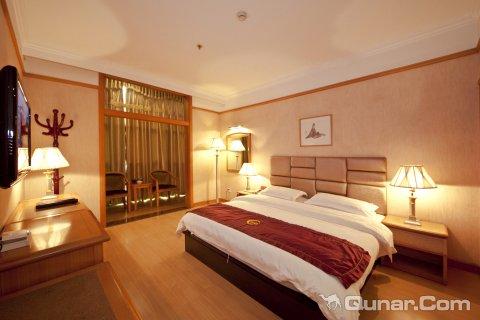 福州港城假日酒店